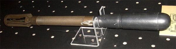 Внешний вид гранаты 44.М