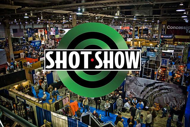 SHOT Show 2019 открывает свои двери в Лас-Вегасе 22 января