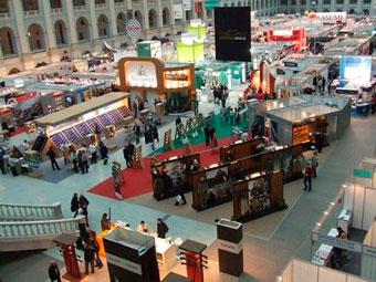 13 октября в Москве откроется выставка «Оружие и Охота — 2011»