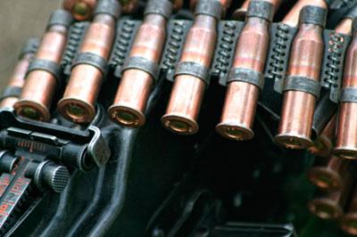 7,62-мм винтовочно-пулеметные патроны
