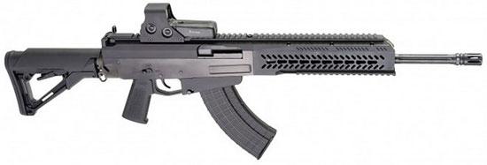 CTMR carbine