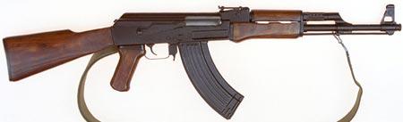 Valmet Rk 54