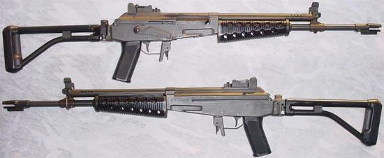 Valmet Rk 62 TP