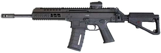 APC 556 Carbine