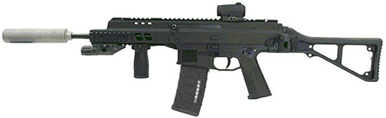 АРС 300 Carbine