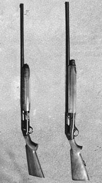 «Beretta AL391 Urika» против «Browning Gold Fusion»