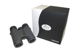 Бинокли 3D от Carson Optical