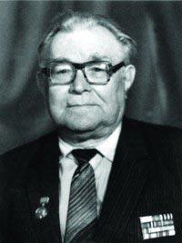 Е.Ф. Драгунов