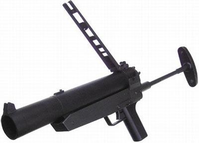 НK69 прицел для дальней стрельбы в боевом положении