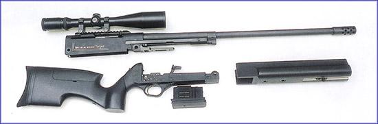 SLB 2000 Target