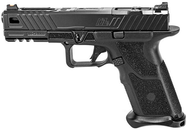 Пистолет ZEV O.Z-9