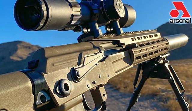 Arsenal AK-20