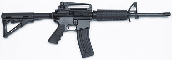 Chiappa Mfour-22 Carbine