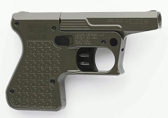 PS1 Pocket Shotgun