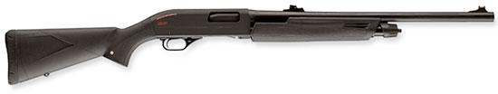 Winchester Super X Pump Black Shadow Deer
