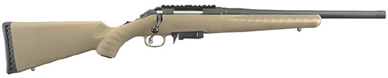 Ruger American Rifle Ranch