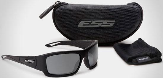 Новые баллистические очки ESS Credence