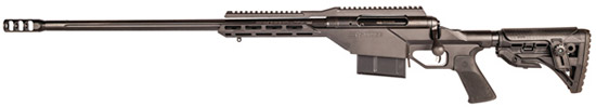 Savage Arms Expands BA Stealth