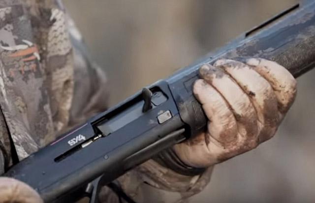 Самозарядные ружья линейки SX4 от Winchester доступны теперь и в версии 20 калибра
