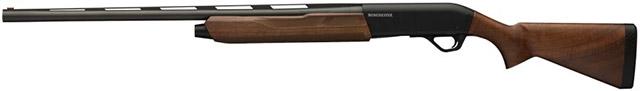 Модель SX4 Field отличается классической пропиткой древесины приклада маслом и матово-чёрным исполнением колодки