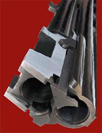 Новое спортивное ружье от Armi Salvinelli