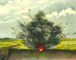 О взрывчатых веществах (ВВ)