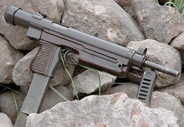 Сравнительные испытания советских и чехословацких образцов оружия