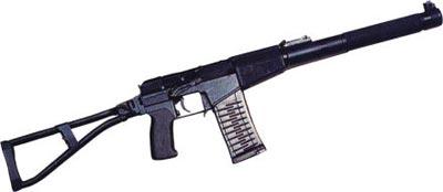 9-мм автомат АС