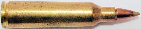 .22-250 Remington