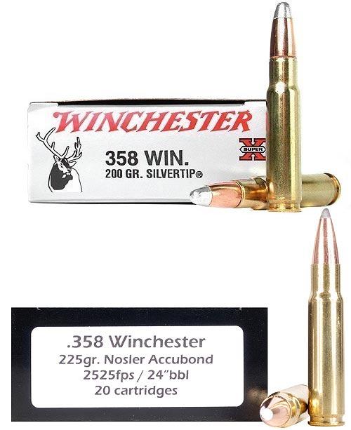 .358 Winchester