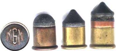 9 mm Flobert