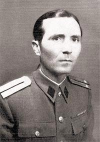 Конструктор, поручик Тодор Цветич