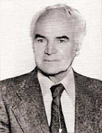 Конструктор Антон Мешичек