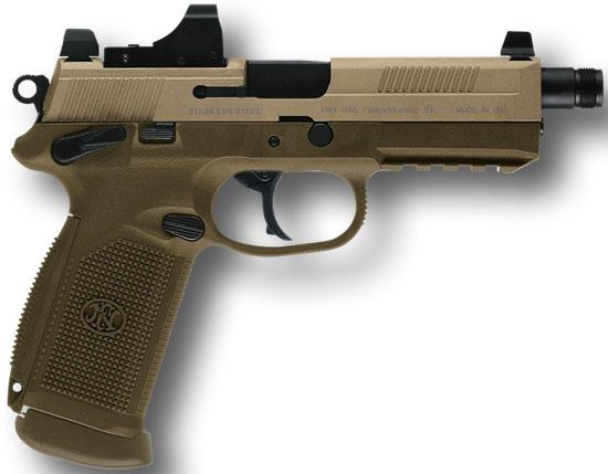 FNP-45 Tactical