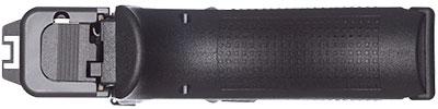 Glock 43 (вид сзади)
