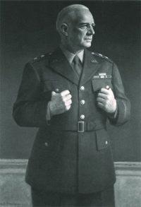 Генерал Уильям Доннован — руководитель УСС
