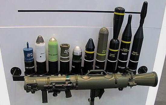 Польша намерена закупать боеприпасы для гранатометов «Карл Густав» совместно со странами Балтии