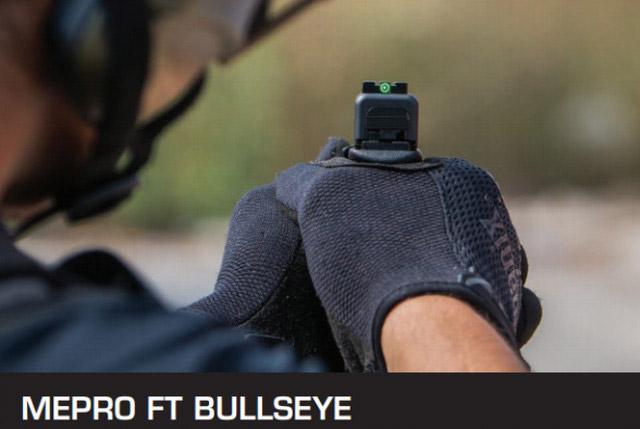 MEPRO FT Bullseye