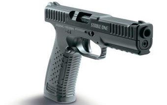 пистолет «Стриж»