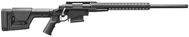 Стандартная винтовка Remington 700 PCR калибра 6,5 Creedmoor