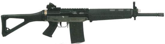 SIG SAPR 751 SB