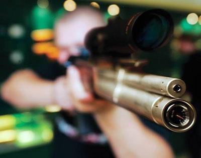 Смерть воронам!: Серьезное оружие для хулиганов
