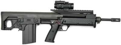 Kel-tec RFB Carbine