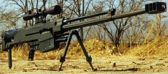 Снайперская винтовка M99