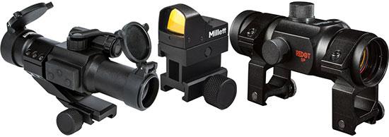 Millett Tactical