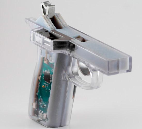В США планируют ускорить разработку биометрических предохранителей для огнестрельного оружия