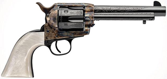 Револьвер Uberti Dalton