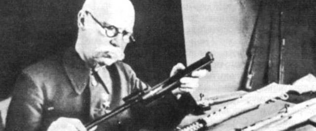 Ф. В. Токарев