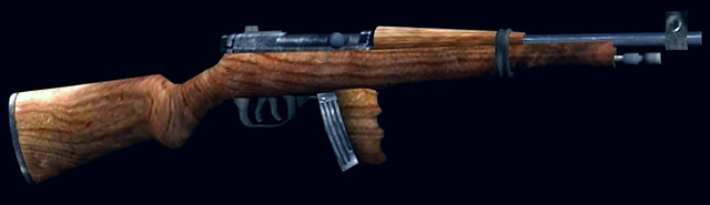 Пистолет-пулемёт Токарева образца 1927 г.