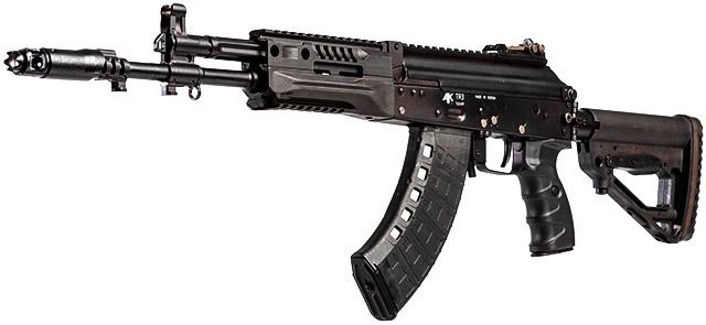 AK TR3
